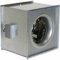 Вентилятор Systemair KDRE 55 Square Duct Fan