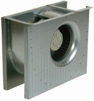 Вентилятор Systemair CT 225-4 Centrifugal fan