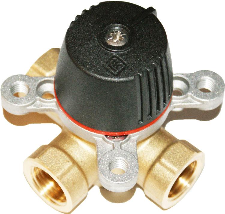 Клапан ЛПА26001-04